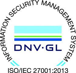 ISO 27001 certificering: beveiliging van informatie en het voldoen aan de privacywetgeving binnen het Information Security Management Systeem (ISMS)