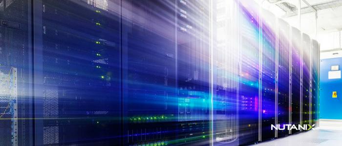 Een nieuw Nutanix hyperconverged en Cisco switching platform gebaseerd op groei en integratie met de grote cloud- en SaaS providers, zoals Microsoft 365, Azure, AWS, GCP, Salesforce, etc.